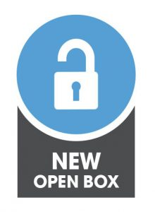 SIMS web icons New Open Box